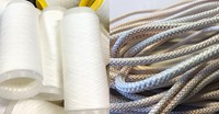 Recycling of yarn for innovative purpose